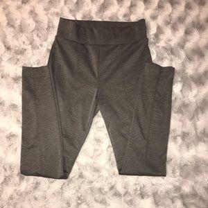 Gap Dress/Casual Pants Tights NWOT